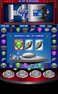 Slot Machines HD- screenshot thumbnail