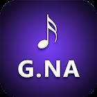 Lyrics for G.NA icon