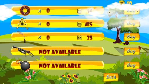 玩免費休閒APP|下載ハエの地獄 app不用錢|硬是要APP