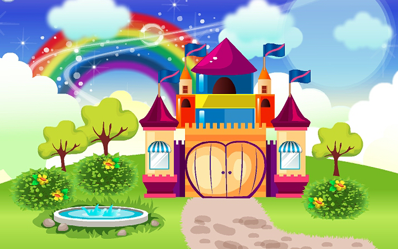 Princess castle decoration android apps on google play Free play home decoration games