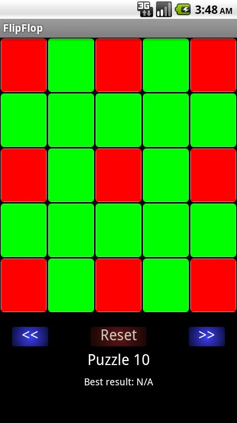 FlipFlop FULL- screenshot