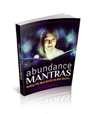 Mantras for Abundance