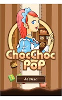 Screenshot of ChocChocPop