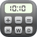 Smart Time Calculator icon