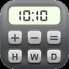 Smart Time Calculator icon