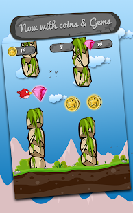 Fly Wings - Free Flappy Bird- screenshot thumbnail