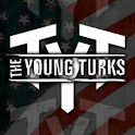 The Official Young Turks App logo