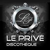 Le privé