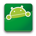 Android Robot Go Launcher EX icon