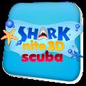 Shark Nite Scuba icon
