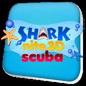 Shark Nite Scuba