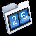 Máy tính ngày tháng logo