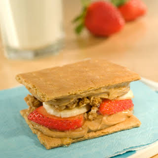 Pb Snackwiches.