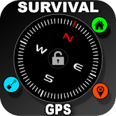 Military Survival GPS MGRS NAV