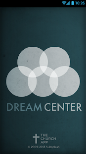 New York Dream Center - screenshot thumbnail