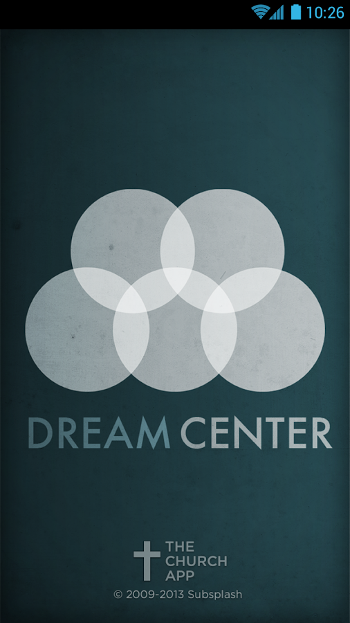 New York Dream Center - screenshot