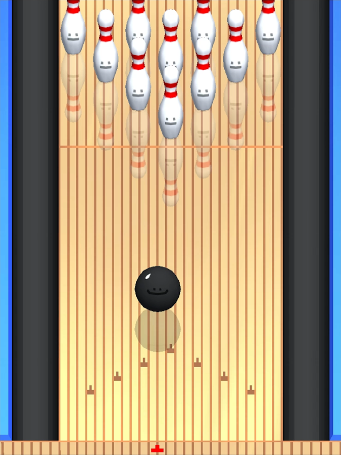 Bowl Faster- screenshot