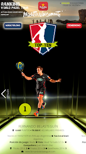 Revista Top Padel 360- screenshot thumbnail