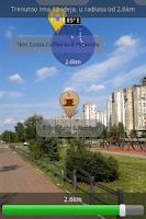 Screenshot of Turisticki Vodic sa mapama