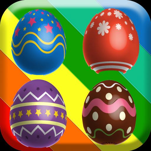 Eggs Tetri