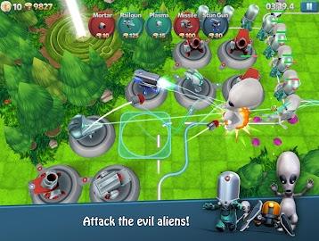 Tower Madness 2: 3D Defense Screenshot 11