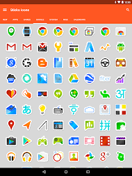 Sticko - Icon Pack APK screenshot thumbnail 9