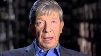 Lt Joe Kenda Colorado Springs