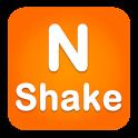Shake Nimbuzz icon