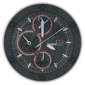 Appleseed Clock Widget logo