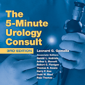 The 5 Minute Urology Consult 3