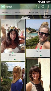 Dattch – The Lesbian App