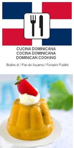 Cucina RD - Budino di Zucca