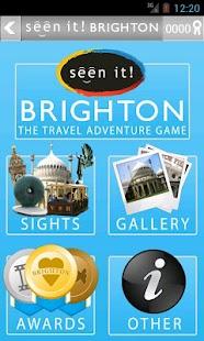 Seen It Brighton Lite
