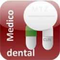Medico Dental logo