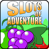 Slots of Adventure