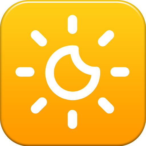 Weather Forecasts app for Android