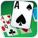 Pyramid Solitaire HD card game icon