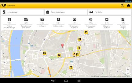 Post mobil Screenshot 6