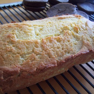 Coconut Flour Bread.