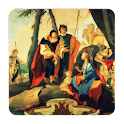 Bible Stories for Kids Videos icon