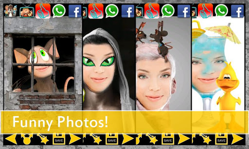 免費下載娛樂APP|楽しい写真ブース:プロ効果 app開箱文|APP開箱王