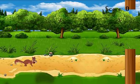 The Jumping Squirrel Screenshot 10
