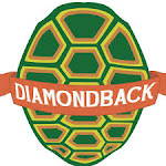 Logo of Diamondback Kerstbok