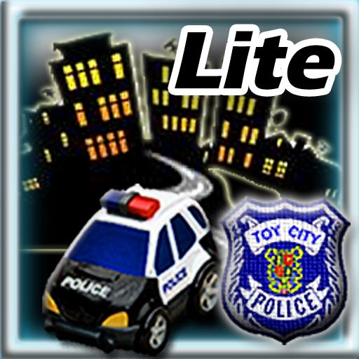 Gangs of Toy City 3D Lite