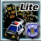 Gangs of Toy City 3D Lite icon