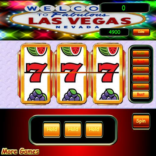 Extreme DB Vegas Slots