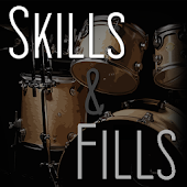 Skills & Fills - Drum lessons