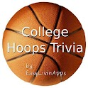 College Hoops Trivia logo