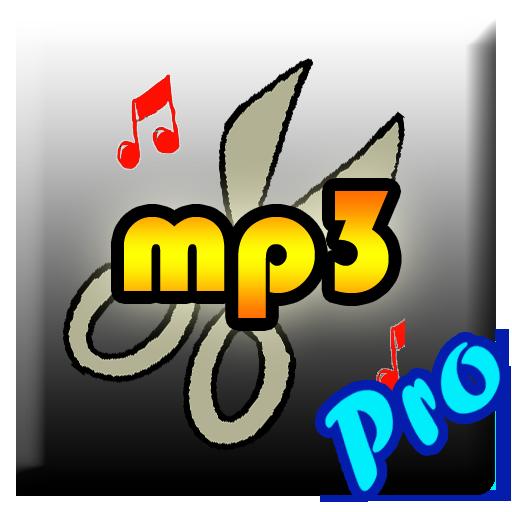 MP3 Cutter Pro 音樂 App LOGO-硬是要APP