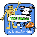 TKJStories Stories for Kids icon